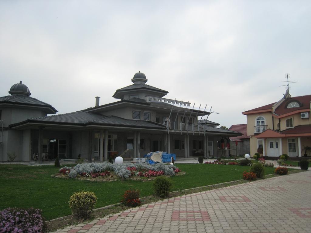 Wohnobjekt in Brcko