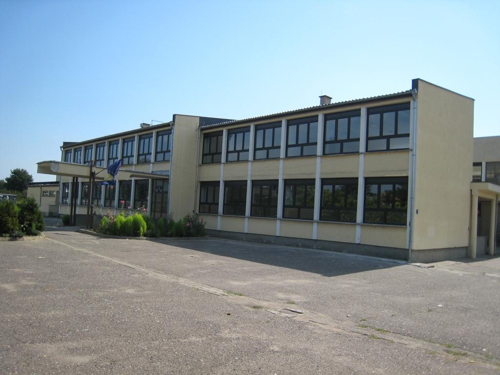 Fünfte Grundschule in Brcko