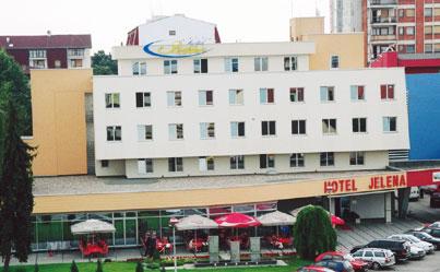 """Hotel """"Jelena"""" in Brcko"""