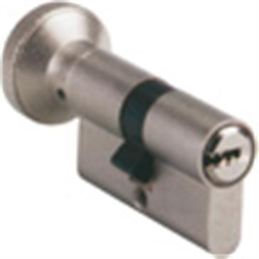 Cylindre codé avec  émerillon