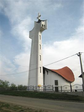 Katholische Kirche in Kulina, Derventa