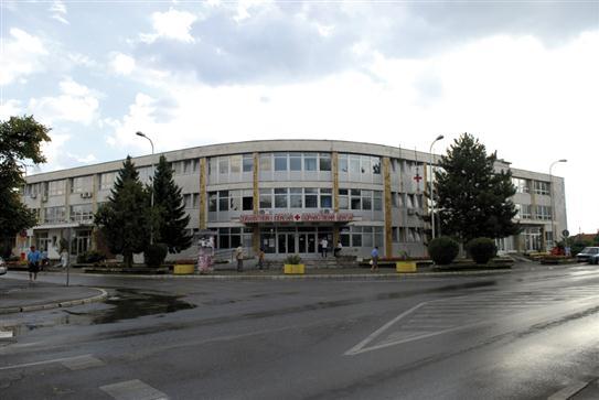 Здравствени центар - дом здравља у Брчком