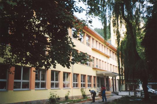 "Grundschule ""Vares"" in Vares"