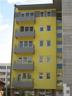 "Wohngebäude ""Uni-invest"" in Banjaluka"
