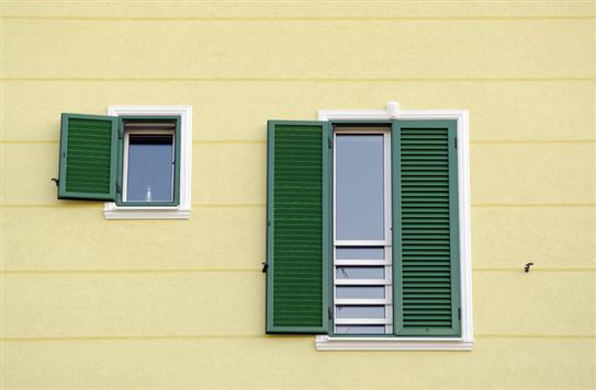 Grilles-shutters