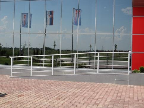 Ограда Гатарић