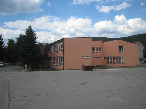 "Elementary school ""DRVAR"""
