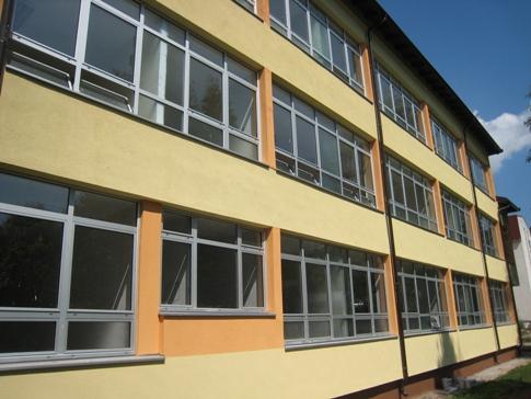 "Grundschule ""Muhsin Rizvic"" Fojnica"