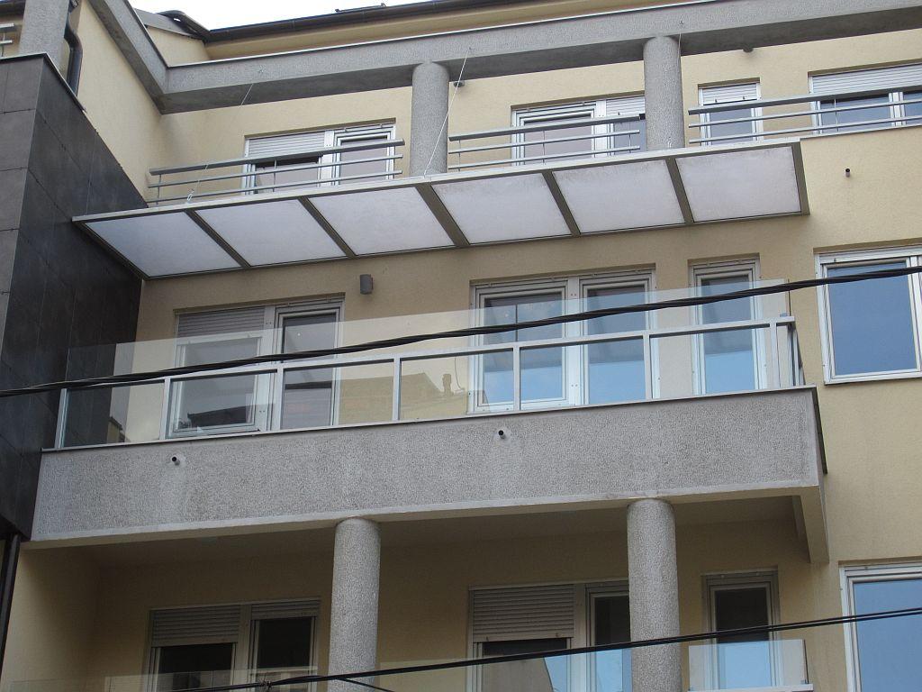 """Stambeni objekat """"Daneks Gradnja"""" Vračar-Beograd"""